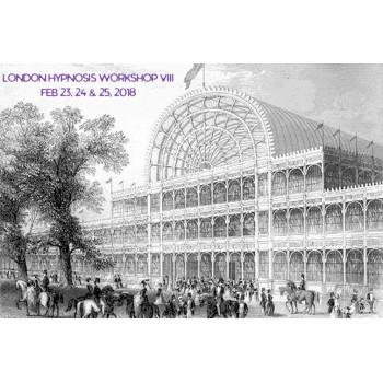 LondonHypnosisWorkshopVIII